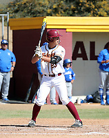Kevin Sim - 2019 Torrey Pines High School Falcons (Bill Mitchell)