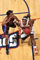 100116-UT Arlington @ UTSA Basketball (W)