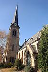 Trinity Episcol Church, Williamsport, PA