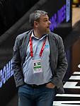 Copa de la Reina 2021.<br /> Cuartos de Final.<br /> UNI Girona - Movistar Estudiantes<br /> 4 de marzo de 2021.<br /> Valencia - España