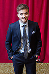 © Licensed to London News Pictures . 16/05/2015 .  The Palace Hotel , Manchester , UK . PARRY GLASSPOOL . The red carpet at the 2015 British Soap Awards , The Palace Hotel , Oxford Road , Manchester . Photo credit : Joel Goodman/LNP