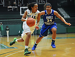 Tulane women's basketball falls to Middle Tennessee, 64-52, as the team honors two graduating seniors.