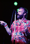 Genesis 1980 Plil Collins at the Greek.<br /> © Chris Walter