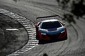 Pirelli World Challenge<br /> Intercontinental GT Challenge California 8 Hours<br /> Mazda Raceway Laguna Seca<br /> Sunday 15 October 2017<br /> Ryan Eversley, Tom Dyer, Dane Cameron, Acura NSX GT3, GT3 Overall<br /> World Copyright: Richard Dole<br /> LAT Images<br /> ref: Digital Image RD_PWCLS17_296