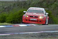 2001 British Touring Car Championship #5 Jason Plato (GBR). Vauxhall Motorsport. Vauxhall Astra Coupé.