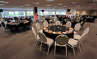 Pictured: Interior view of one of the lounges Saturday 18 June 2016<br /> Re: Lionel Richie, All The Hits concert at the Liberty Stadium, Swansea, Wales, UK
