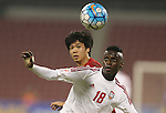 United Arab Emirates vs Vietnam during the AFC U23 Championship 2016 Group D match on January 20, 2016 at the Grand Hamad Stadium in Doha, Qatar. Photo by Karim Jaafar / Lagardère Sports