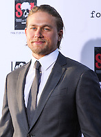 """HOLLYWOOD, CA - SEPTEMBER 07: Premiere Of FX's """"Sons Of Anarchy"""" Season 6 held at the Dolby Theatre on September 7, 2013 in Hollywood, California. (Photo by Rudy Torres/Celebrity Monitor)"""