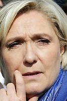 MARINE LE PEN PRÉSIDENTE DU FRONT NATIONAL