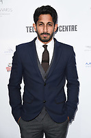 Sagar Radia<br /> at the London Hilton Hotel for the Asian Awards 2017, London. <br /> <br /> <br /> ©Ash Knotek  D3261  05/05/2017