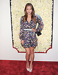 Jamie Chung attends the QVC Red Carpet Style Event held at The Four Seasons at Los Angeles in Los Angeles, California on February 23,2012                                                                               © 2012 DVS / Hollywood Press Agency