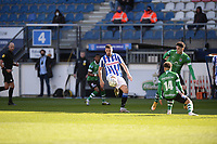 VOETBAL: HEERENVEEN: 24-04-2020, Abe Lenstra Stadion, SC Heerenveen - PEC Zwolle, uitslag 0-2, ©foto Martin de Jong