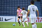 BURIRAM UNITED (THA) vs SANFRECCE HIROSHIMA (JPN) during the 2016 AFC Champions League Group F Match Day 4 match on 05 April 2016 in Buriram, Thailand. Photo by Stringer / Lagardere Sports
