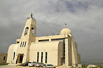Nazareth, the New Maronite Church