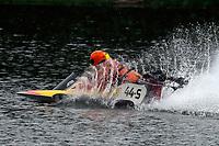 44-S   (Outboard Hydroplanes)   (Saturday)
