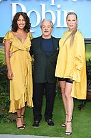 "Jim Cummings<br /> arriving for the ""Christopher Robin"" premiere at the BFI Southbank, London<br /> <br /> ©Ash Knotek  D3416  05/08/2018"