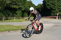Hanna Frickenhelm - Mörfelden-Walldorf 18.07.2021: MoeWathlon