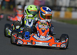 Motorsport UK Kimbolton 13-09-2020