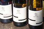 Italy, Alto Adige - Trentino (South Tyrol), Caldaro sulla strada del vino: local wines | Italien, Suedtirol, Kaltern an der Weinstrasse: Weine aus der Region