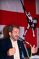 Roberto Maroni, lega nord,1994