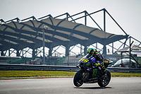 Maverick Vinales <br /> 10/02/2020 Sepang Test Moto Gp 2020 <br /> Yamaha Monster Energy 2020 YZR-M1 <br /> Photo Yamaha Motor Racing Srl / Insidefoto <br /> EDITORIAL USE ONLY