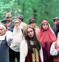 Вишневый омут (1985)