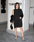 Gina Gershon attends the Opening of The Tom Ford Beverly Hills Store in Beverly Hills, California on February 24,2011                                                                               © 2010 DVS / Hollywood Press Agency