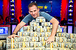 2018 WSOP Event #78: The Big One for One Drop - $1,000,000 No-Limit Hold'em