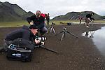 Iceland Workshop, July 2011