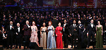 Broadway Classics in Concert at Carnegie Hall