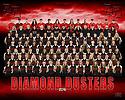 Diamond Dusters