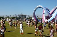 Coachella Valley Arts & Music Festival Day 3