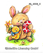 EASTER, OSTERN, PASCUA, paintings+++++,KL4558/5,#e#, EVERYDAY ,sticker,stickers