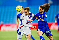 2021.05.09 La Liga Getafe CF VS SD Eibar