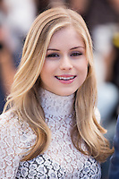 ERIN MORIARTY - CANNES 2016 - PHOTOCALL DU FILM 'BLOOD FATHER'