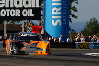 #60 Michael Shank Racing Lexus/Riley of Oswaldo Negri & Mark Patterson