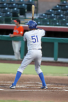 Jacob Scavuzzo - 2012 AZL Dodgers (Bill Mitchell)