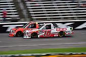 NASCAR Camping World Truck Series<br /> winstaronlinegaming.com 400<br /> Texas Motor Speedway, Ft. Worth, TX USA<br /> Friday 9 June 2017<br /> Cody Coughlin, Ride TV/ Jegs Toyota Tundra, Ryan Truex, H.E.B. Grocery Store Toyota Tundra<br /> World Copyright: John K Harrelson<br /> LAT Images<br /> ref: Digital Image 17TEX2jh_01972