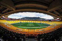 150702 Super Rugby - Westpac Stadium Setup