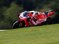 21st August 2020, Red Bull Ring, Spielberg, Austria. MotoGP of Ausria, Free Practise sessions:  Jack Miller AUS / Pramac Racing
