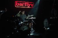 1411 Seward - Barfly, London