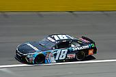 NASCAR Xfinity Series<br /> Hisense 4K TV 300<br /> Charlotte Motor Speedway, Concord, NC USA<br /> Saturday 27 May 2017<br /> Christopher Bell, SiriusXM Toyota Camry<br /> World Copyright: John K Harrelson<br /> LAT Images<br /> ref: Digital Image 17CLT2jh_02906