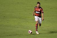 Volta Redonda (RJ), 01/05/2021 - VOLTA REDONDA-FLAMENGO - Willian Arão. Partida entre Volta Redonda e Flamengo, válida pela semifinal do Campeonato Carioca, realizada no Estádio Raulino de Oliveira, em Volta Redonda, neste sábado (01).