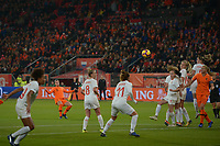 VOETBAL: UTRECHT: 09-11-2018, Stadion Galgenwaard, uitslag 3-0, Sherida Spitse, ©foto Martin de Jong