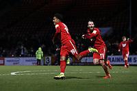 Leyton Orient vs Gateshead 01-12-18