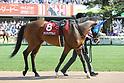 Horse Racing : Kyoto Shinbun Hai 2018
