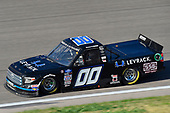 #00: Dawson Cram, Reaume Brothers Racing, Toyota Tundra