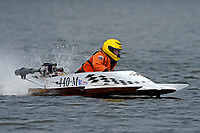 440-M   (Outboard Hydroplane)
