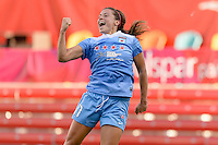 Chicago Red Stars vs Sky Blue FC, May 29, 2016