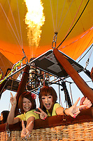 20121123 November 23 Hot Air Balloon Cairns